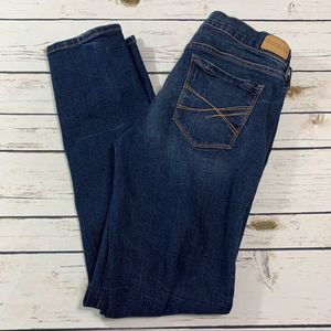 Aeropostale skinny jeans size 10